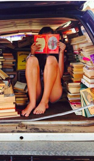 Want to be successful? Read.