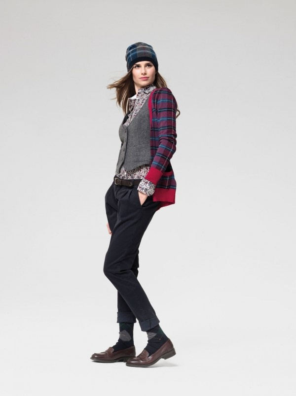 Playlife Woman Collection - Look 03
