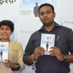 'Anonymous Ishq' by Mohd. Nadeem Siddiqui launched in Lucknow