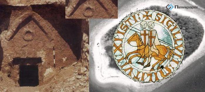 Templariusze i New World Order #templariusze #człowiek #religia #nwo #dydymus #wojciechdydymski #ligaswiata