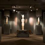 Goulandris Museum, Atene