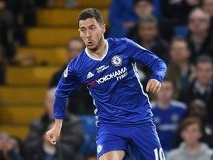 Eden Hazard: 'I do not care about comparisons' #Chelsea #Football #299096