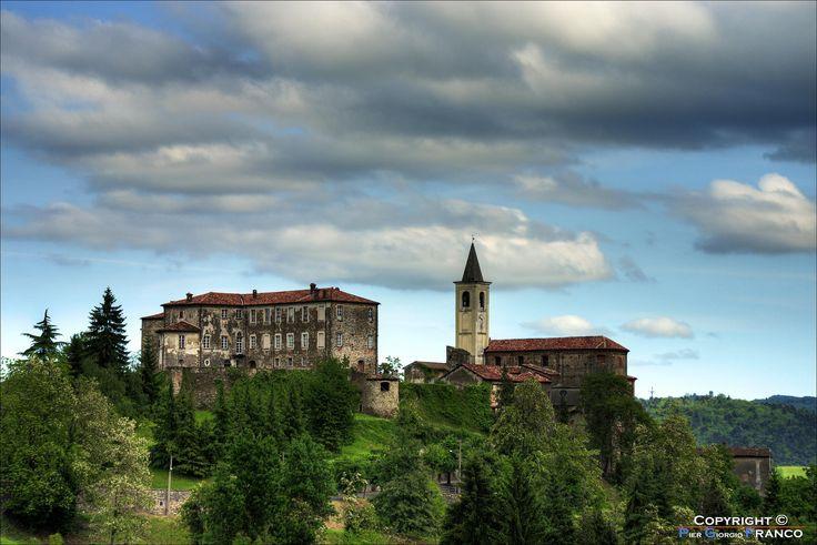 Photograph Sale San Giovanni, a small village in Italy by Pier Giorgio Franco on 500px