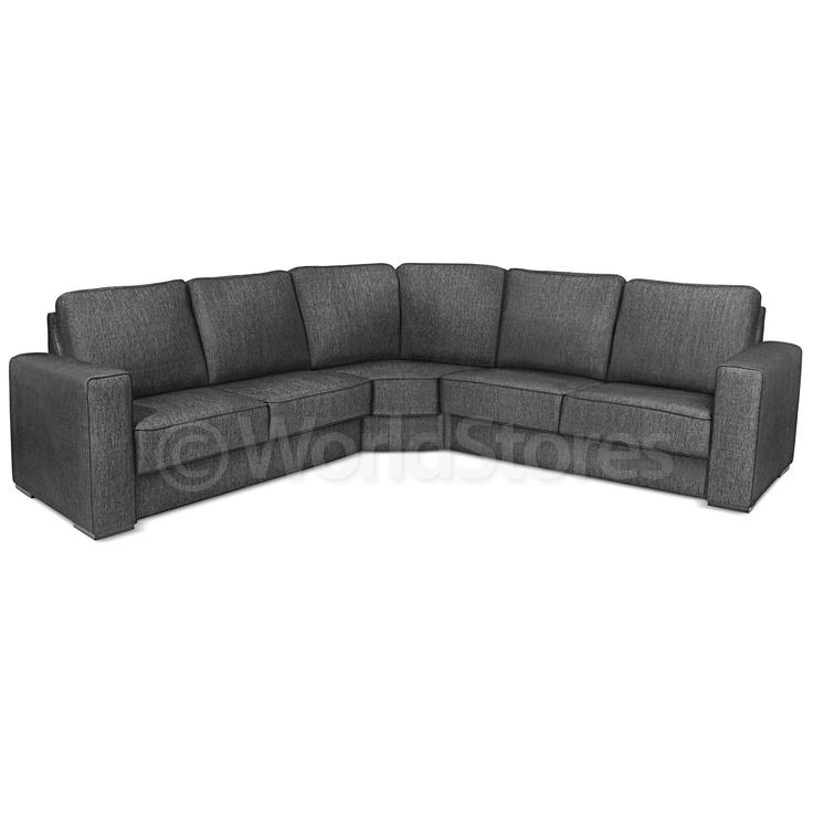 Cyprus Large Corner Sofa