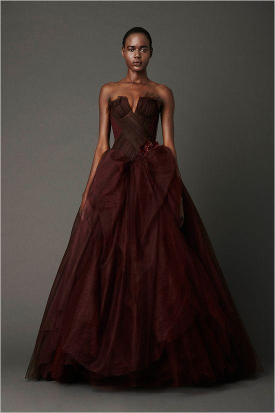 48 best The Avant-Garde Bride images on Pinterest | Bridal gowns ...