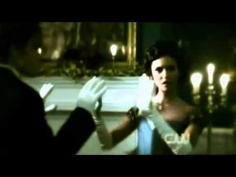 Elena ♥ Damon's - Dangerous Game (Full Video)