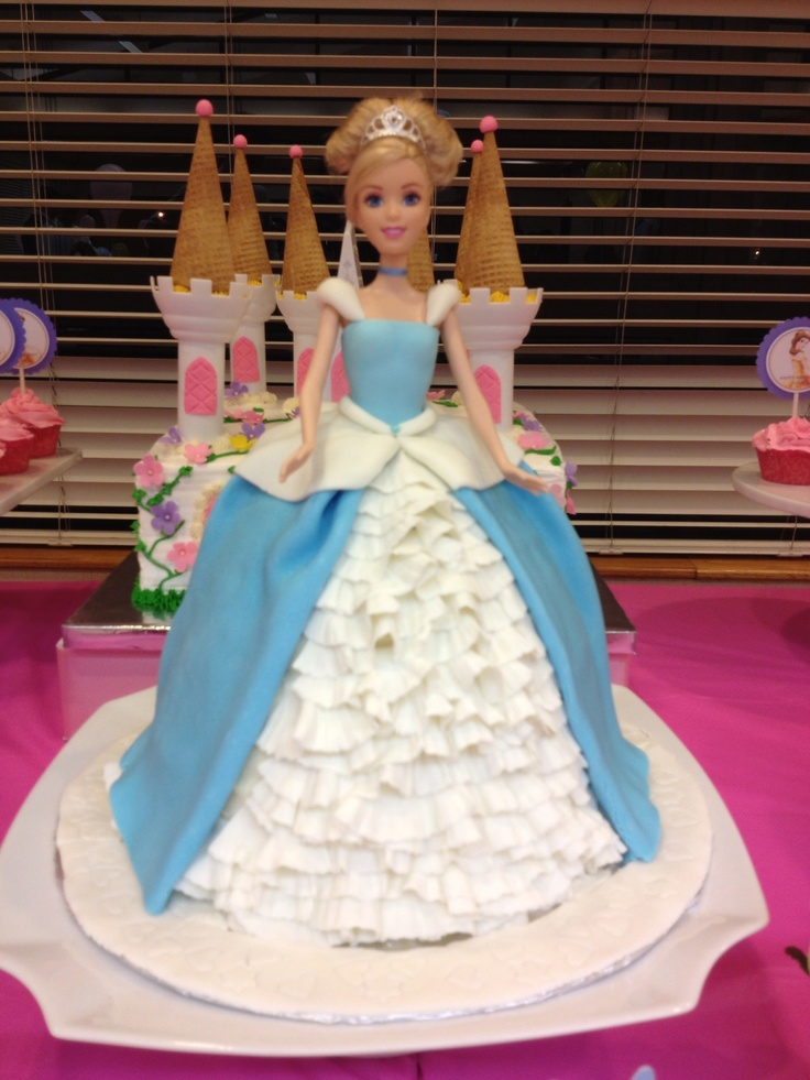 17 Best images about Cinderella party on Pinterest Cakes ...