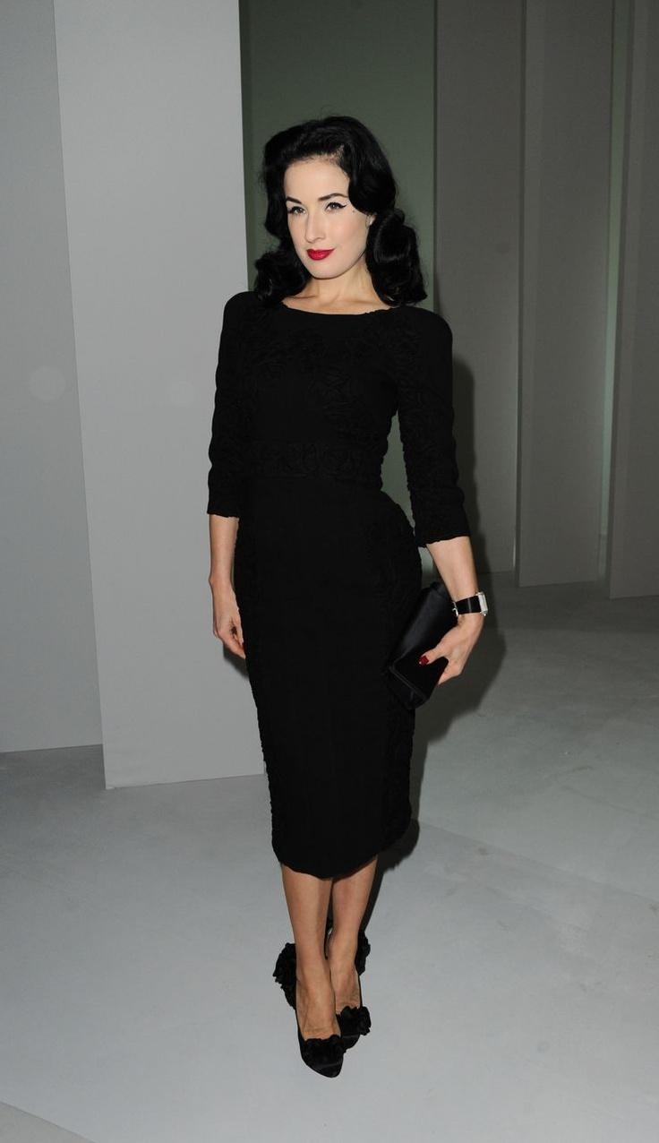 Little Black Dress Uk