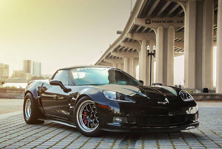 C6 #Corvette
