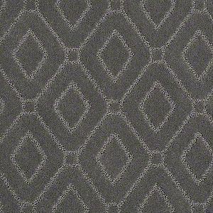 Annadelle - Tuftex - Shaw - Carpet - Grand Gray