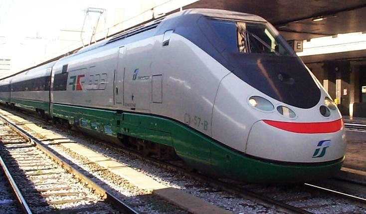 Qual é a diferença dos trens na Itália? | Touristico