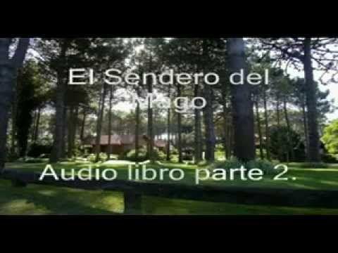 el sendero del Mago ( audiolibro)