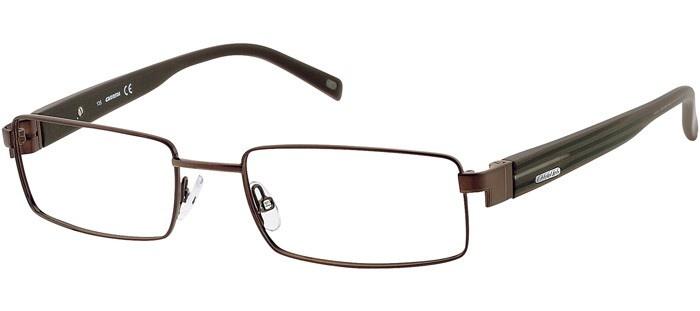 lunettes de vue pas cher carrera ca7458 marron ihw. Black Bedroom Furniture Sets. Home Design Ideas