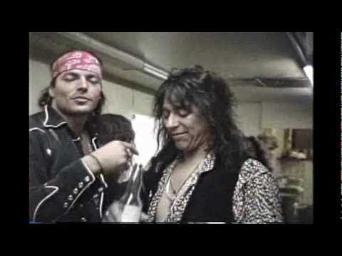 Ray Gillen, Whitey Kirst, Randy Castillo, Kreg Pike - cockfight - fire and water.avi - YouTube