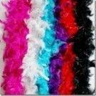 Boas de cualquier color las puedes encontrar en nuestra pagina ideales para despedida de soltera