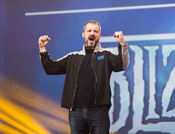 The Chris Metzen Interview - Scott sits down with Chris and talks about the past, the present, and the future. #Gaming #VideoGames #PCGames #GameDev #Blizzard #ChrisMetzen