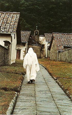 contempletive monks catholic | Believe I Want to be a Catholic Monk: What Do I Do Now ...