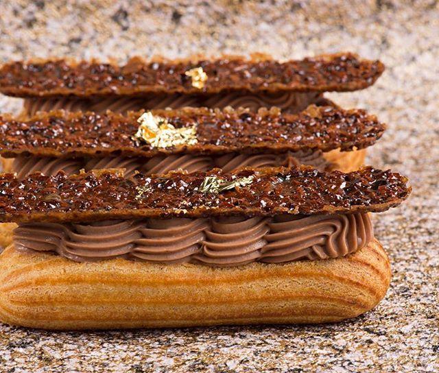 1000+ ideas about Cremeux Chocolat on Pinterest | Entremet ...