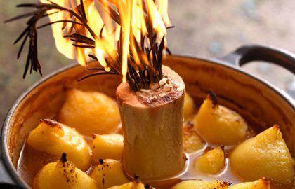 Beef,Onion & Mashed potato Cottage Pie Recipe -  Great British Chefs