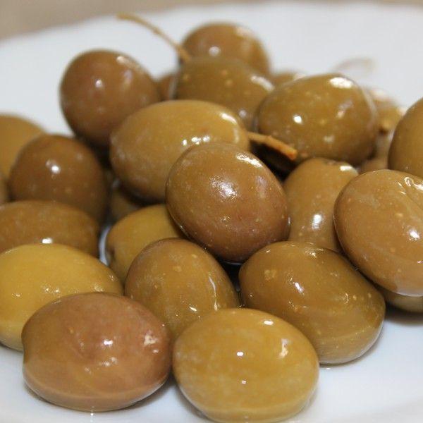 Olive in salamoia - SardinianStore. Prodotti Tipici Sardi