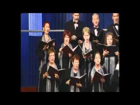 (24) WITAJ ORLE - Karol Kurpiński (opracowanie Stoiński) - YouTube