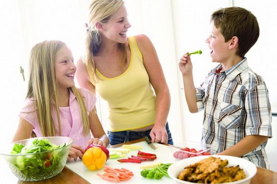 Back to School in a Breeze: Easy Healthy Meals - AKA Mom Magazine