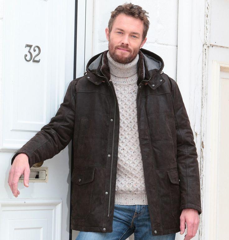 Les 25 meilleures idées de la catégorie Duffle coat homme sur ...