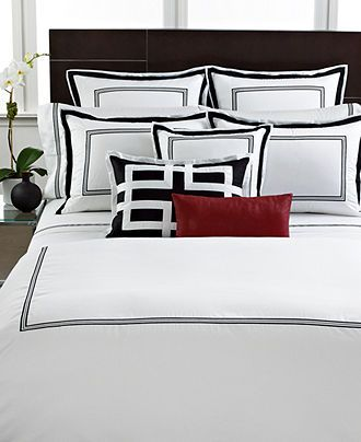 Best 25 Hotel Collection Bedding Ideas On Pinterest