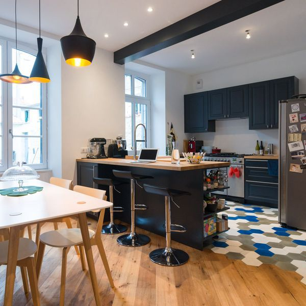 Pin by BRABBU France on Idées d\u0027aménagement pour salle à manger