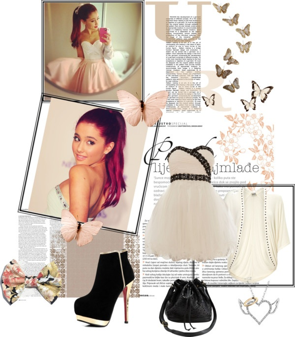 """""""Outfit for a date"""" by emma-poole12 on Polyvore"""
