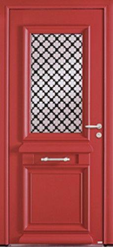 Les 25 meilleures id es concernant porte d entr e for Belles portes interieures