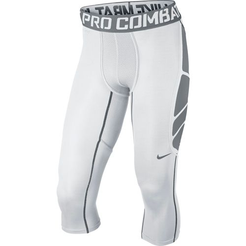 nike 3 4 tights. nike pro combat hypercool compression 3/4-length men\u0027s tights 3 4