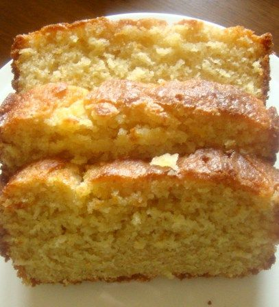 Whipped Eggnog Loaf Cake Recipes — Dishmaps