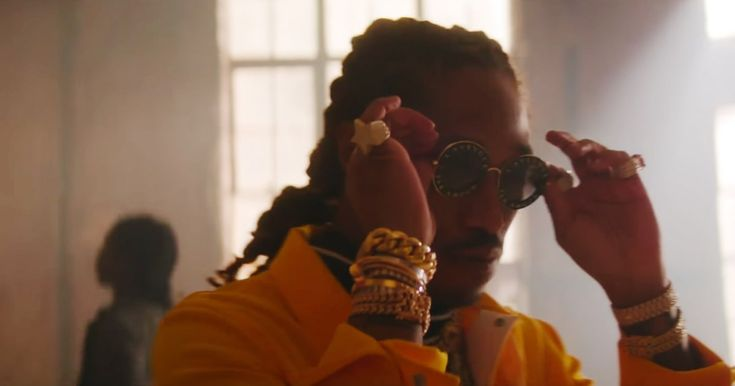 "Watch Future, Young Thug's Harrowing 'All Da Smoke' Video  ||  Future and Young Thug unveiled a harrowing new video for ""All da Smoke,"" a track off their collaborative mixtape, 'Super Slimey.' https://www.rollingstone.com/music/news/watch-future-young-thugs-harrowing-all-da-smoke-video-w515344?utm_campaign=crowdfire&utm_content=crowdfire&utm_medium=social&utm_source=pinterest"