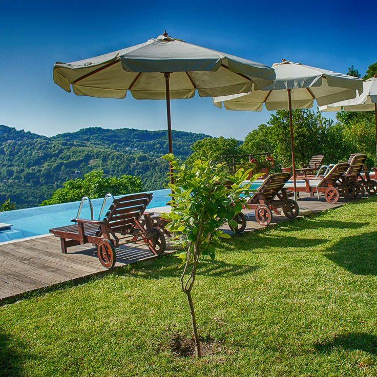 Miression Guesthouse – το δικό σας σπίτι με πισίνα για διακοπές στο Πήλιο