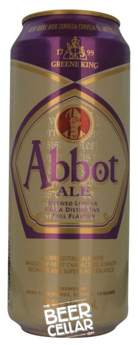 Buy Abbot Ale (500ml Can) Beer online in Australia - http://www.kangadrinks.com/buy-abbot-ale-500ml-can-beer-online-in-australia/ #Australia #beer #wine #foster
