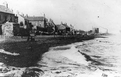 Buckhaven Fife - Auld Buckhyne
