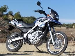 BMW 650 Dakar Bought one in 2007 Very good motorcycle...