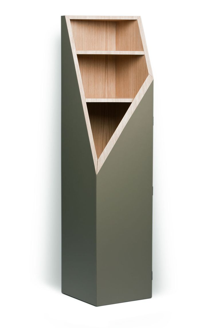 Alessandro Busana's Cutline furniture design brand new collection for Smooth Plane
