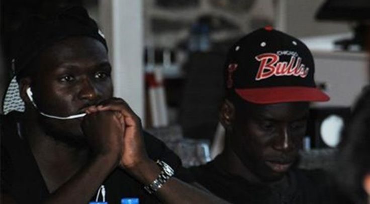 """Moussa Sow ve Demba Ba, Amerika 'da takım kurdu!  """"Moussa Sow ve Demba Ba, Amerika 'da takım kurdu!"""" http://fmedya.com/moussa-sow-ve-demba-ba-amerika-da-takim-kurdu-h44219.html"""