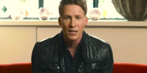 Dustin Lance Black on closeted gay actors: 'I have no respect for someone who lies about their sexuality'