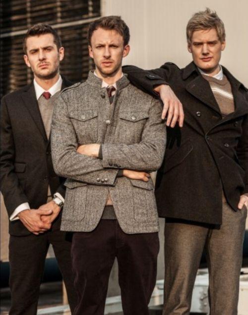 Snooker type of All Star - Mark Selby, Judd Trump, Neil Robertson