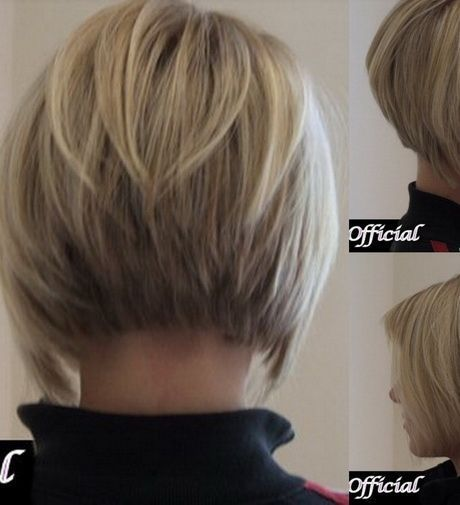 Love the back of her hair.