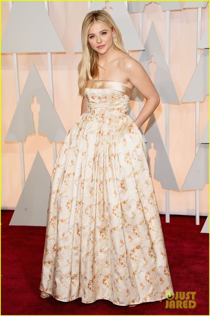 Athena massey red alert pictures to pin on pinterest - Chloe Moretz 2015 Oscars Red Carpet In Hollywood Academy Awards Chloe Moretz Latest Photos