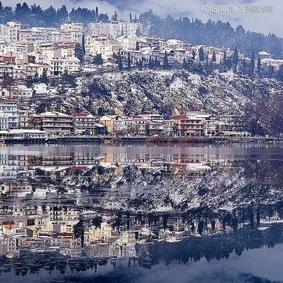 Kastoria,Greece