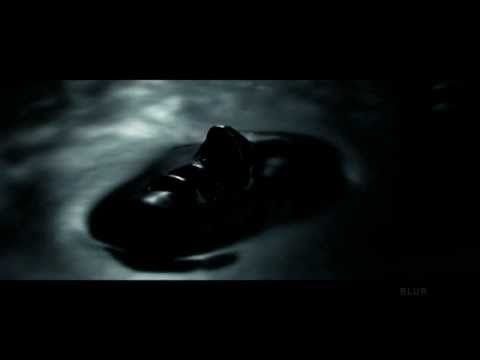 The Girl With The Dragon Tattoo - Full Title Sequence - Immigrant Song