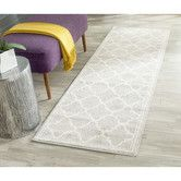 Found it at Wayfair - Amherst Light Gray/Beige Indoor/Outdoor Area Rug