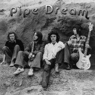 """johnkatsmc5: Pipe Dream """"Pipe Dream"""" 1970  Demo US Psychedelic ..."""