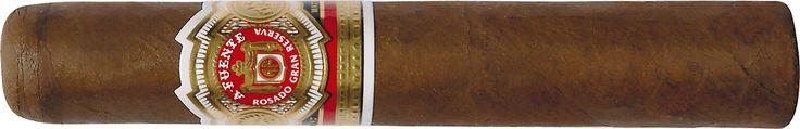 Arturo Fuente Rosado Sungrown R 52 Fifty-Two (Robusto) bei Cigarworld.de dem Online-Shop mit Europas größter Auswahl an Zigarren kaufen. 3% Kistenrabatt, viele Zahlungsmöglichkeiten, Expressversand, Personal Humidor uvm.