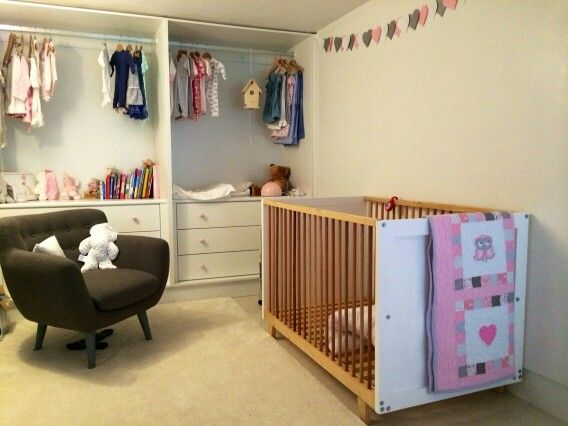 Nursery Cupboards